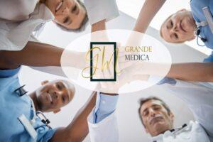 Dołącz do Nas! - kariera w Centrum Medyczne Grande Medica